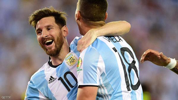 خبر سار لعشاق ميسي والمنتخب الأرجنتيني