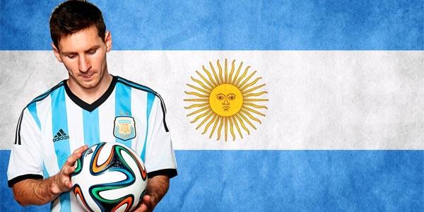 L'Argentine implore Messi de Revenir
