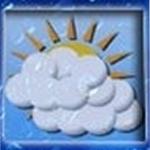 طقس اليوم: سحب كثيفة مع بعض الأمطار والحرارة بين 12 و18 درجة