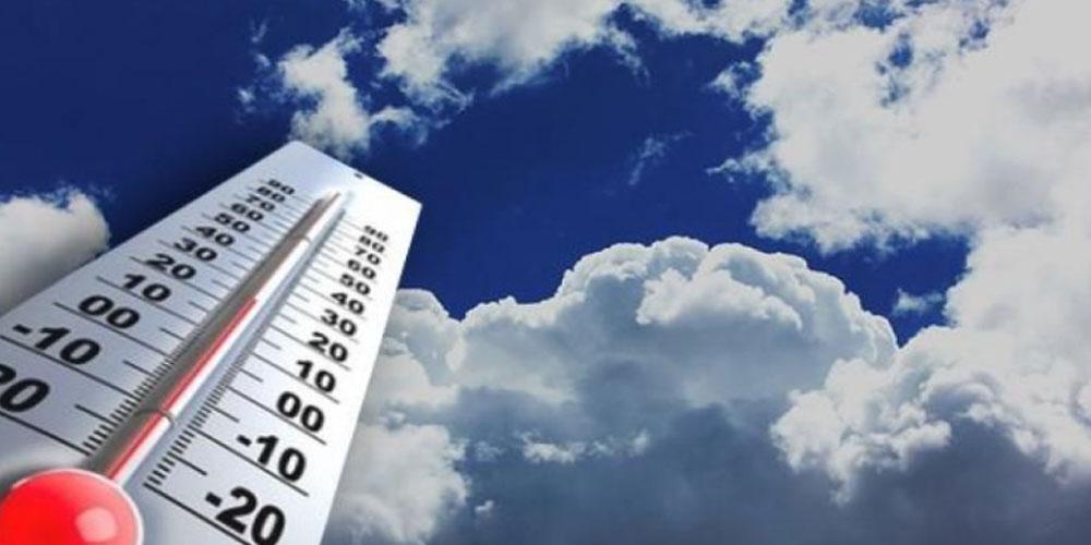 طقس الجمعة: ارتفاع طفيف في درجات الحرارة