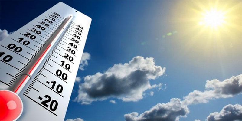 Flash météo: Températures comprises entre 18 et 22°