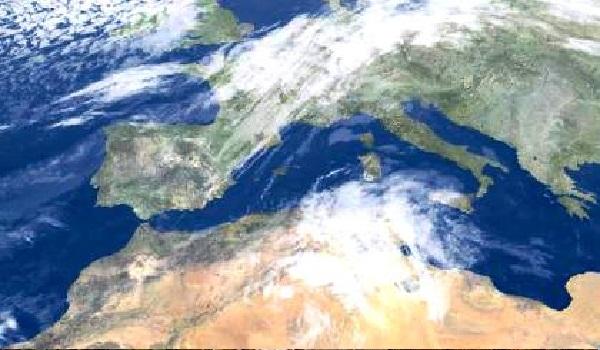 Les prévisions de Météo Tunisie pour Jeudi 12 Octobre 2017
