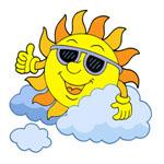 اليوم: استقرار في درجات الحرارة وسحب عابرة على كامل البلاد