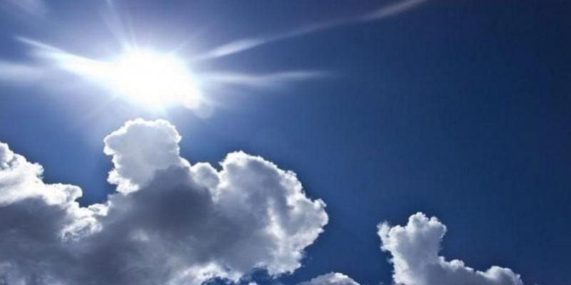 الرصد الجوّي يكشف حالة الطقس خلال الأسبوع الأول من رمضان