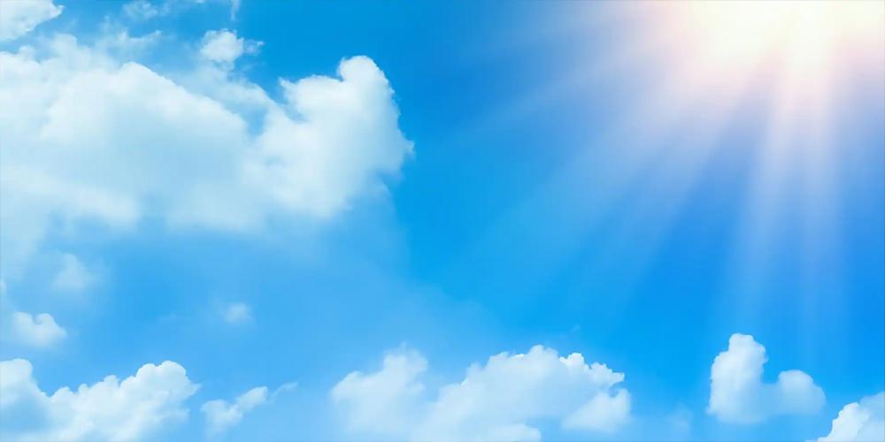 ارتفاع طفيف في درجات الحرارة، اليوم الأحد