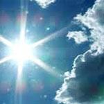 Météo estivale pour ce dimanche 26 avril 2015