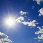 Il fera moins chaud, demain lundi et mardi sera plus frais