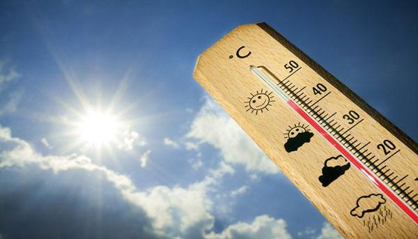 غدا: ارتفاع ملحوظ في الحرارة إلى 46 درجة