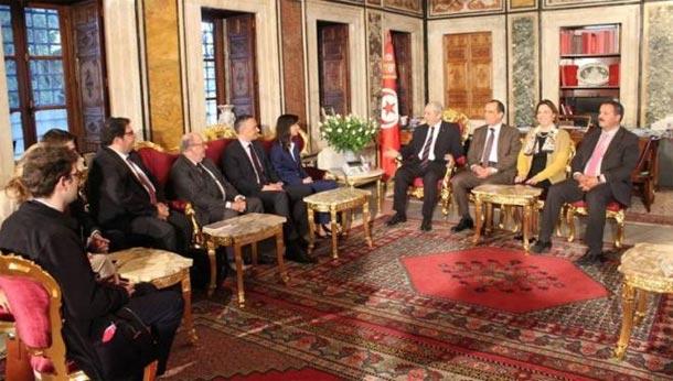 Mariya Gabriel: Le parlement européen soutient fortement la Tunisie