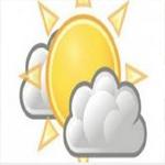 طقس الجمعة: أمطار متفرقة ورياح قوية والحرارة بين 13 و21 درجة