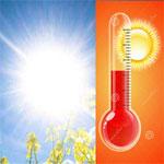 اليوم: درجات الحرارة تصل إلى 43 درجة مع ظهور الشهيلي