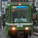 مترو 2 على سكة واحدة بداية من مساء اليوم