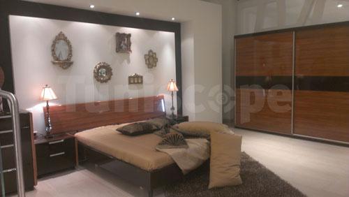 Meubles mezghani ouvre un nouveau showroom à charguia i