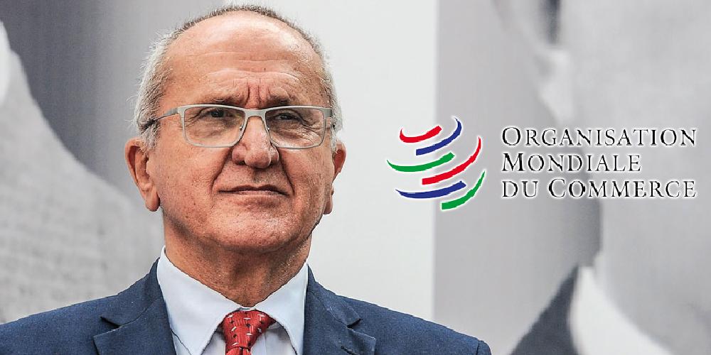 Le Mexicain Jésus Seade, un engagé envers l'Afrique, candidat au poste de Directeur Général de l'OMC