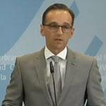 Le ministre allemand de la justice donne raison aux journalistes et limoge le procureur général fédéral