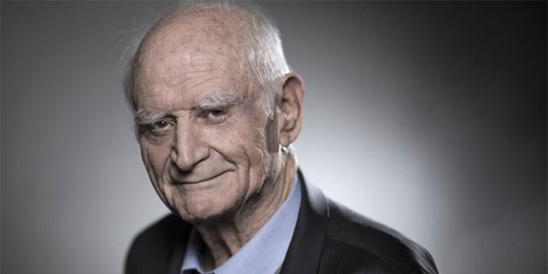Disparition du philosophe Michel Serres à 88 ans