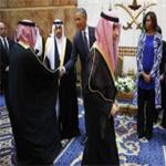 واشنطن تنفي تحدي ميشيل أوباما للتقاليد السعودية بعدم ارتدائها غطاء الرأس