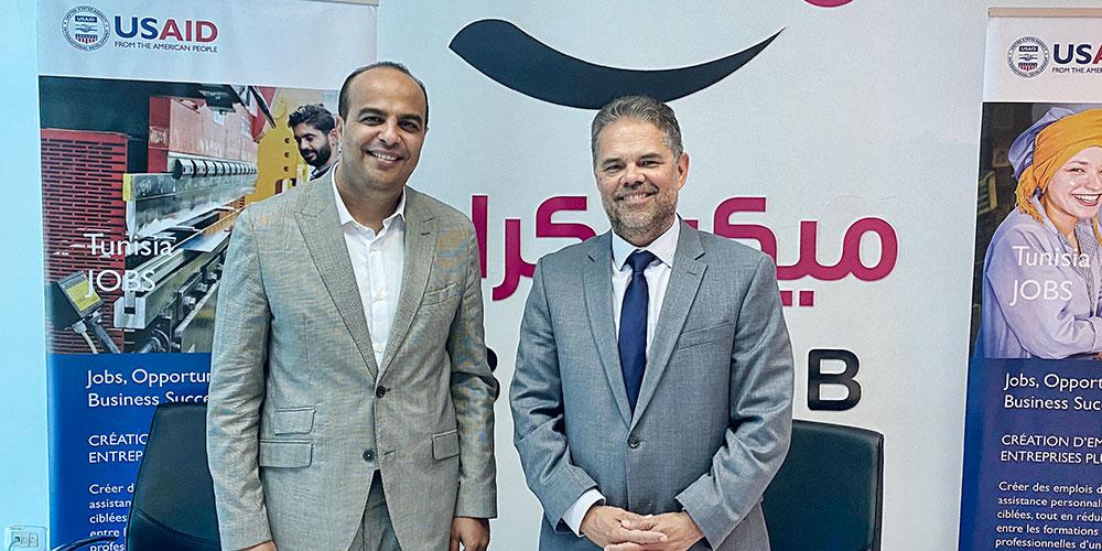 Baobab et USAID Tunisia JOBS pour la transformation digitale et la création de l'emploi