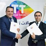 Tunisie Telecom un des premiers partenaires CSP de Microsoft en Afrique