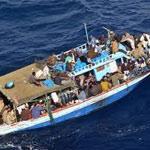 Libye : 76 migrants morts dans le naufrage d'un bateau