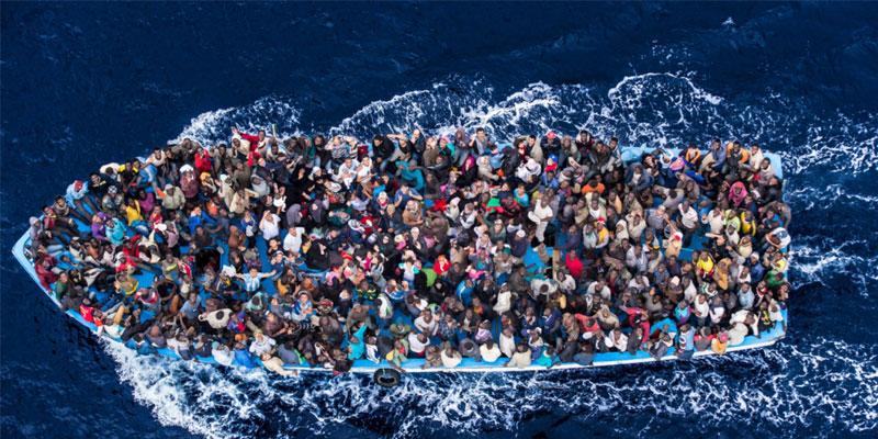 Le système des Nations Unies en Tunisie exprime ses  vives inquiétudes quant à la situation des 36 migrants