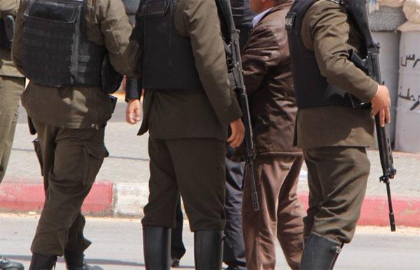 تنسيقية اعتصام الكامور تتوجه بنداء عاجل الى قوات الامن و الجيش
