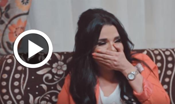 En vidéo : La chanteuse Amina terrorisée dans 'Mini Daesh'