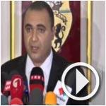 En vidéo : Le MI annonce le démantèlement d'un groupe terroriste
