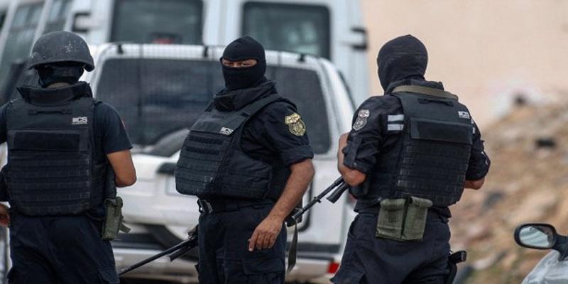 Démantèlement d'une cellule takfiriste à Sousse