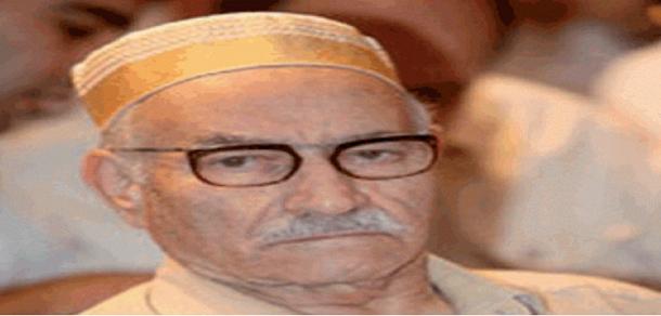 وزير الشؤون الدينية الجزائري الأسبق يطلق النار على زوجته