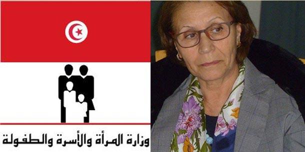 Gouvernement de Chahed :Naziha Labidi répond aux critiques concernant son appartenant à l'ancien régime