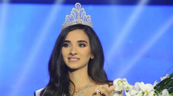 إقترحوا وائل كفوري بديلاً، لماذا إعترض اللبنانيون على ملكة الجمال الجديدة ؟