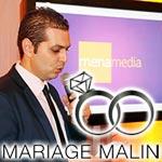 En vidéo : Lancement du nouveau Guide Mariage Malin
