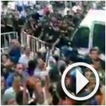 En vidéos - l'Avenue Bourguiba : Mobilisation contre la réconciliation économique réprimée par la police