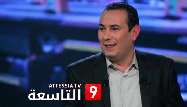 Moez Ben Gharbia : Elhiwar Ettounsi n'est pas la meilleure chaîne...