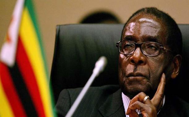 موغابي يوافق على التنحي من منصبه كرئيس لزمبابوي
