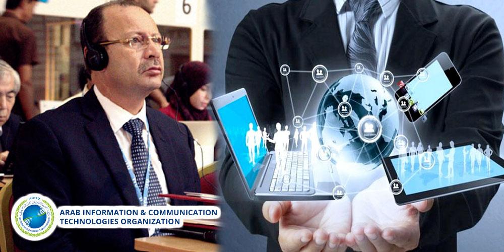 Ben Omar : la pression subie par le secteur des TIC l'a fait progresser