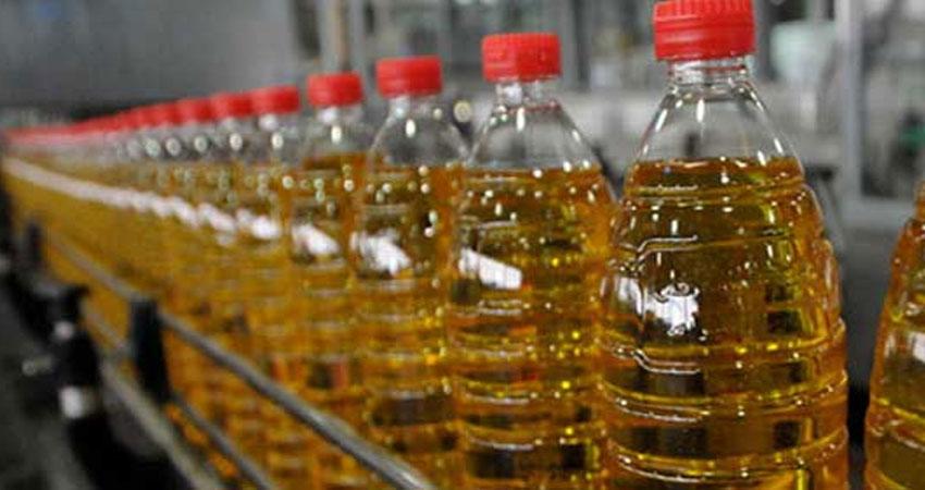 المنستير: توفير 2400 لتر من الزيت النباتي وطن واحد من السكر المدعمين