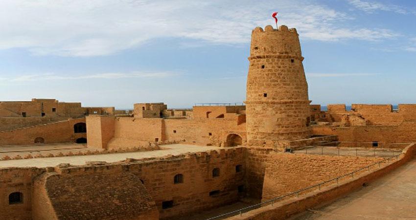 60 صحفيّا وصحفية من تونس ومصر وفلسطين يزورون متاحف ومعالم أثرية قي مدينتي سوسة والمنستير