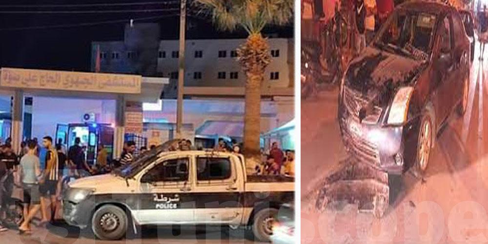 Tunisie-dernière minute : Accident de Kssar Helal, d'autre décès