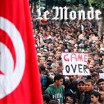 Le Monde : La Tunisie se bat, solitaire, pour maintenir l'espoir de la démocratie