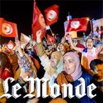 Le Monde retire son article ayant pour titre : La Tunisie à la veille de la guerre civile