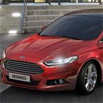 Lancement de la nouvelle Ford Mondeo  avec une série d'innovations intelligentes