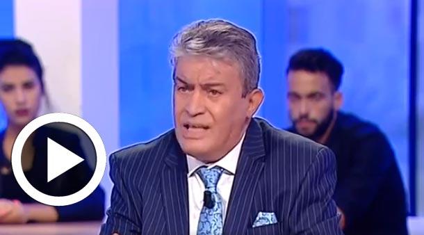 En vidéo : Ce que pense Mondher Belhaj Ali de la situation du pays
