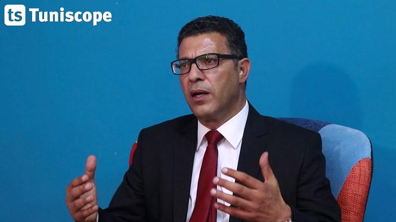 Mongi Rahoui inquiet pour la situation de Nabil Karoui