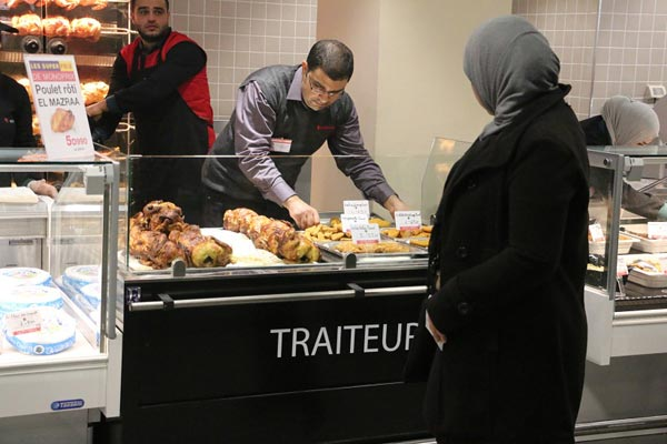 MONOPRIX étend son réseau et inaugure son tout premier magasin à Zaghouan