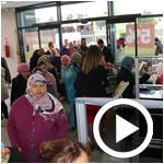 En vidéo : Monoprix inaugure son nouveau magasin à La Soukra