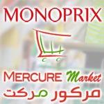 Monoprix devient actionnaire majoritaire de Mercure Market