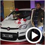 En vidéo-Monoprix : Cérémonie de remise des clés des voitures aux gagnants du jeu AYEM El 3EZ