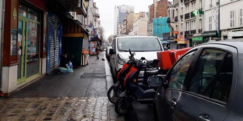 Un homme tabassé à mort par une quarantaine de personnes — Montreuil